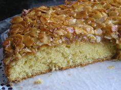 Pastel árabe de miel | Un pedazo de Pan
