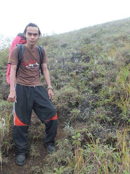 gunung guntur - garut