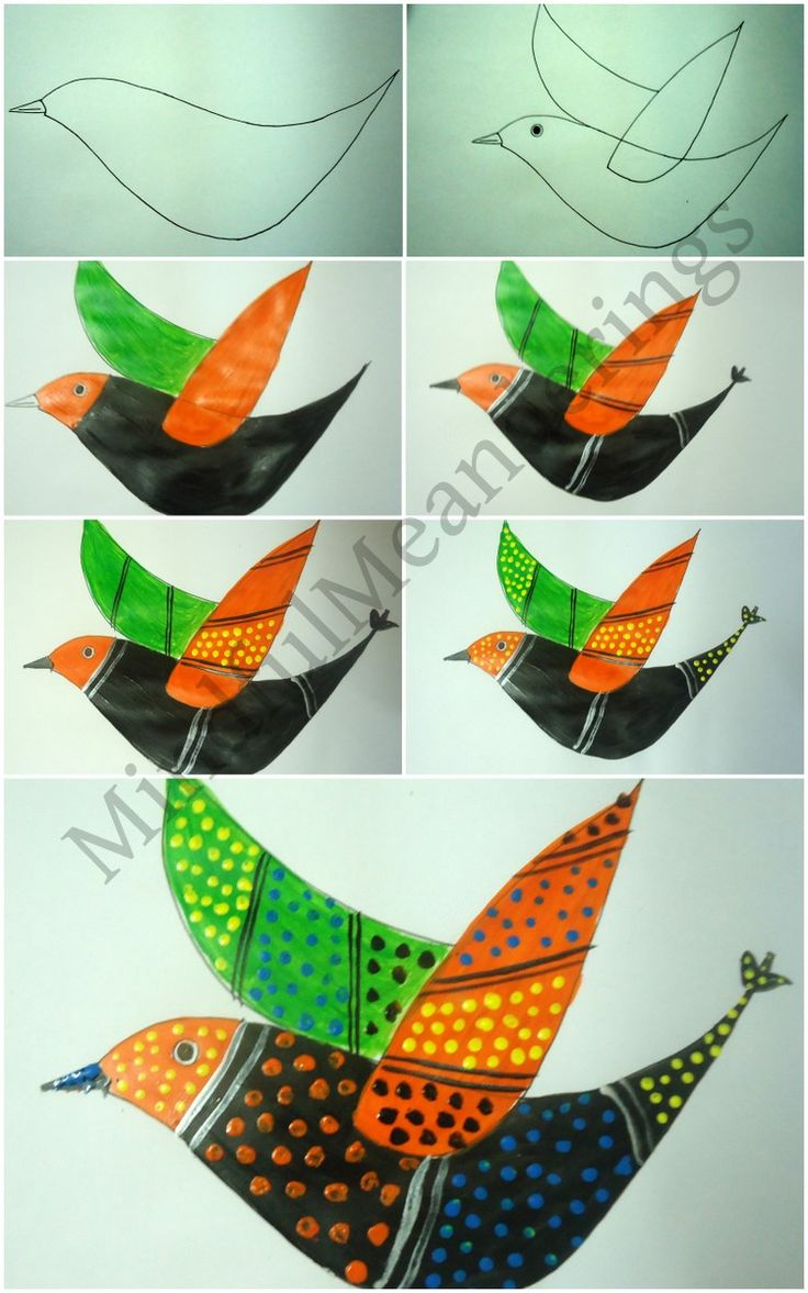 Uncategorized Step By Step Crafts For Kids best 25 india crafts ideas on pinterest diwali craft exploring folk and tribal art gond painting step by craftsindia artkid
