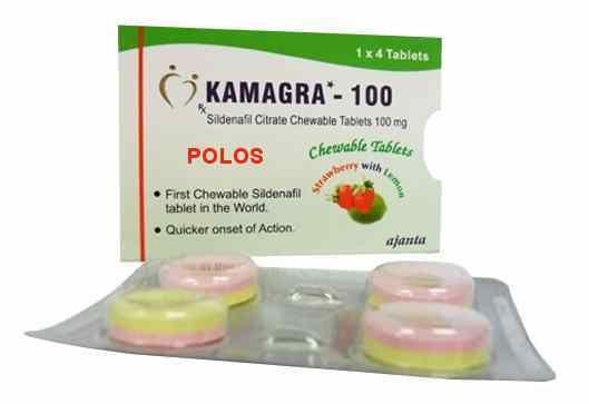 Kamagra Polos from Kamagra.co