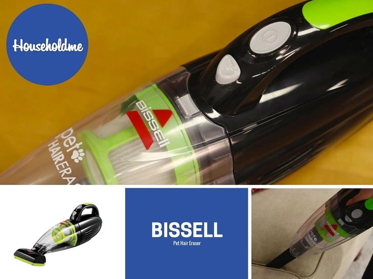 How to Use the Bissell Pet Hair Eraser Cordless Hand Vacuum   Buy on Amazon amzn.to/25tsm9X   #bissell #petvacuum #vacuum #cordless #bissellvacuumcleaner #vacuumcelaners #handheldvacuumcleaner #householdme