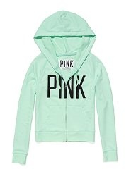 VS PINK Hoodies & Crews: Women's Pullover Hoodies - Victoria's Secret PINK