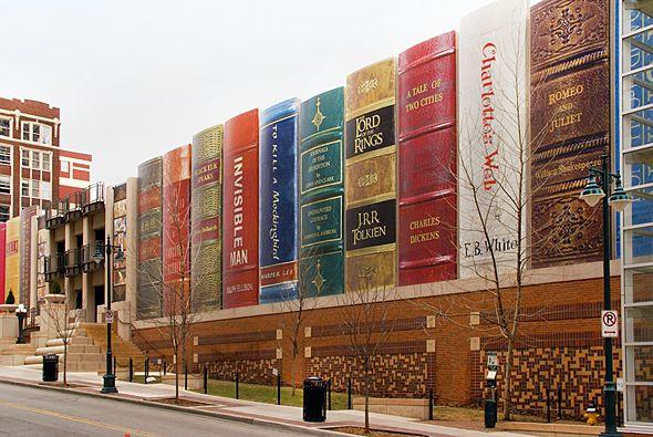 Helsinki Library, Helsinki, Finland
