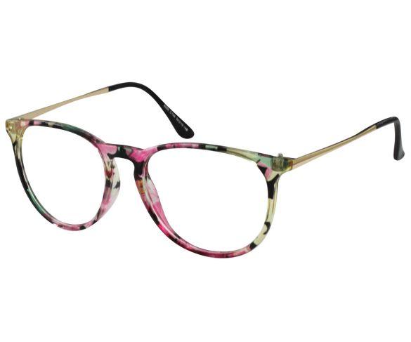 MIXED SUNGLASSES WITH OPTIONAL PRESCRIPTION WITH REGULAR HINGE, FULL RIM, WAYFARER SHAPED FRAME.  cheap glasses frames on http://www.marveloptics.com/