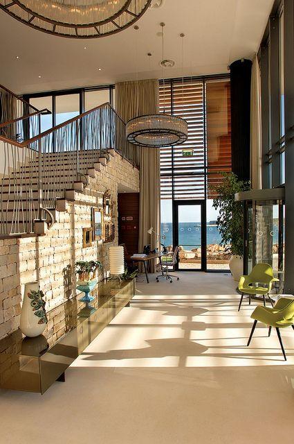 Hotel Martinhal - Algarve, Portugal
