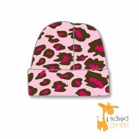 Muts Luipaard Roze