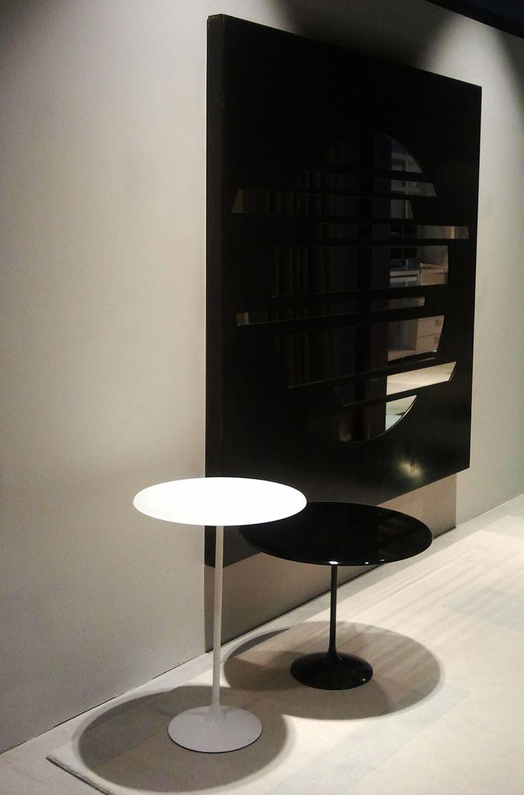 Tulip coffee table the minimal essence