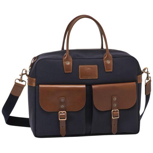 Longchamp S@FARI-SUR-SEINE Porte-documents