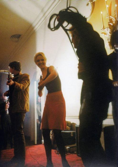 Edie Sedgwick and The Velvet Underground