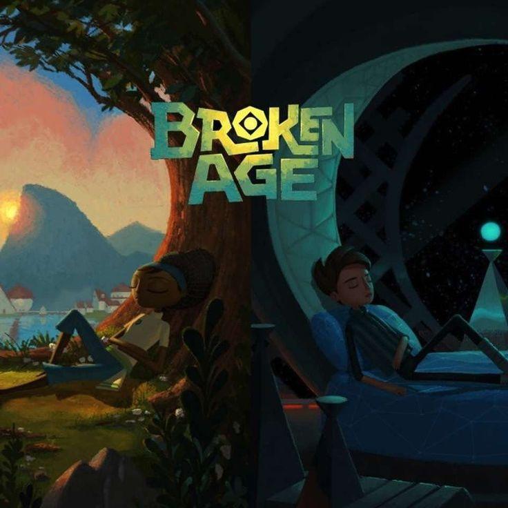 Broken Age (pc) is off 75% on Wingamestore (metacritic score: 76) #gaming #gamer #videogames #videogamer #videogaming #gamergirl #gamerguy #instagamer #instagaming #gamingdeal #gamerdeal #instagame #offer #discount #steam #weekend #sale #sunday #sundayfunday #brokenage #doublefineproductions #doublefine