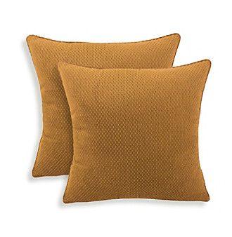 Essentials™ Convex Set of 2 Toss Pillows