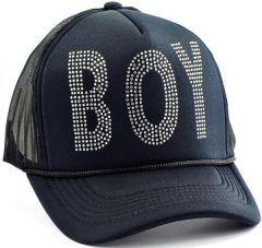 Boy Cap Şapka