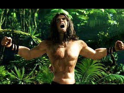 Tarzan 3D - italiano cartoni animati - YouTube