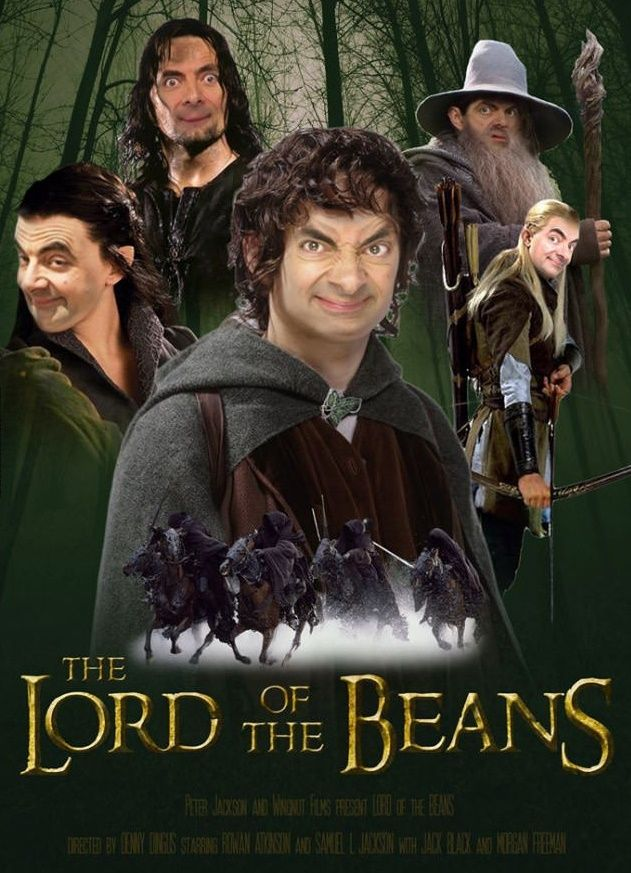 The Lord of the Beans