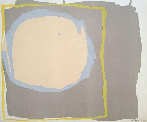 William Scott, Iona (1961)