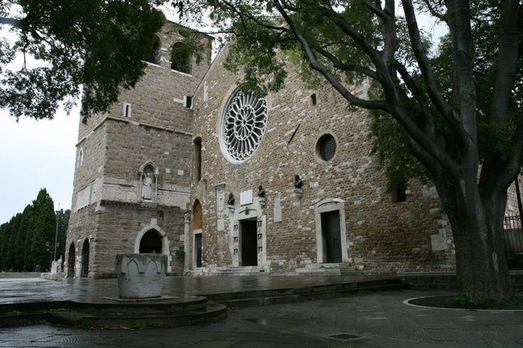 Castello di San Giusto #trieste