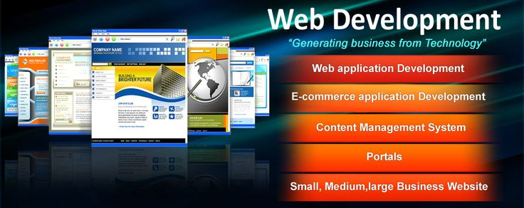 Web Development Company in Delhi - 24th.in
