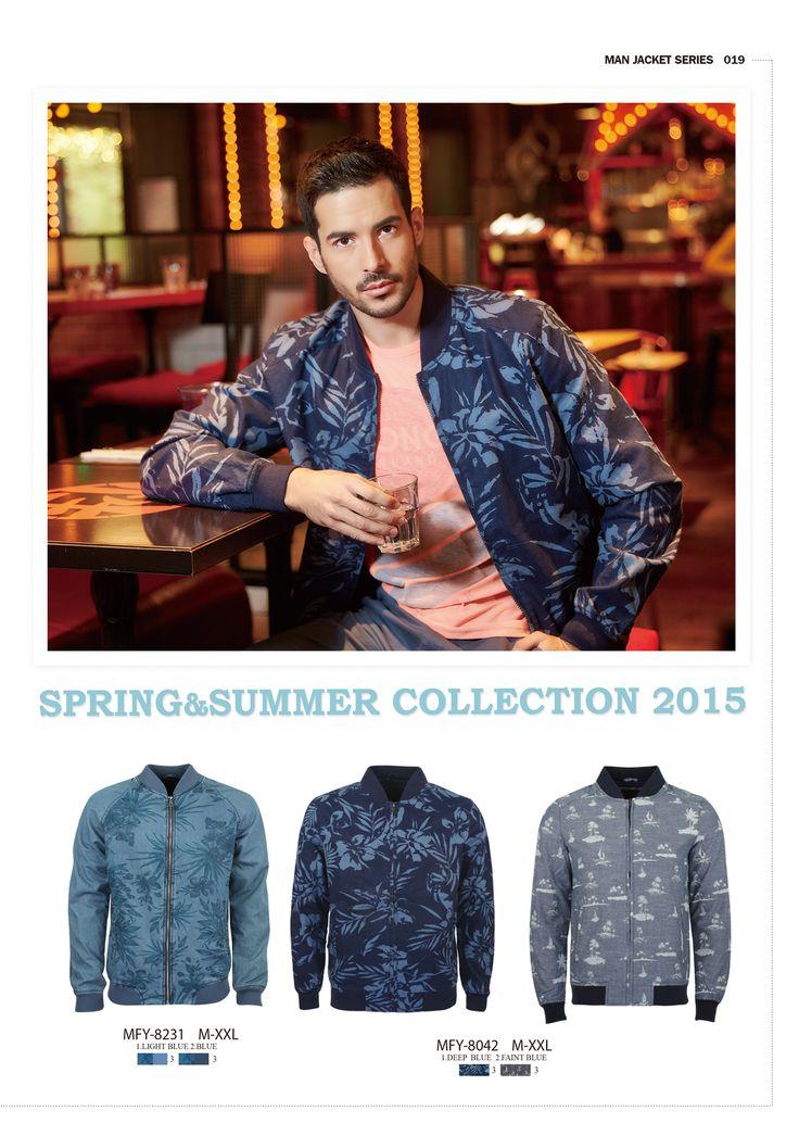 #formen #clothing #fashion #glostory #coat #jacket #blue #tropcial
