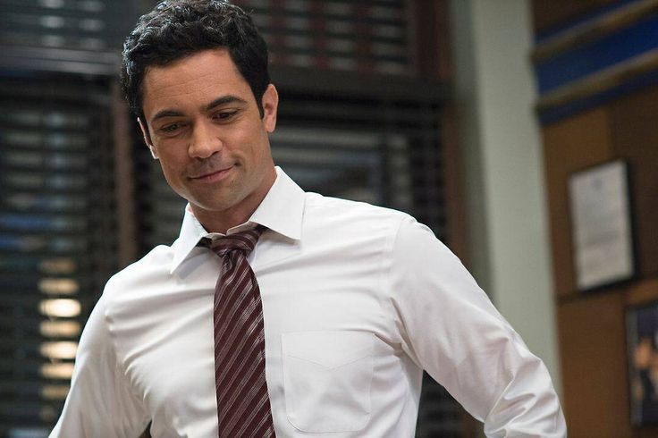 Danny Pino Law and Order Special Victim Unit