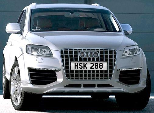 HSK 288 number plate for sale £1,200 no vat  www.registrationmarks.co.uk