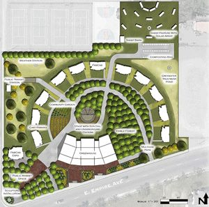9 best sustainable development and planning images on pinterest the concept of an experimental self sustaining community in the hillyard neighborhood has been approved by the city and its department of health fandeluxe Images