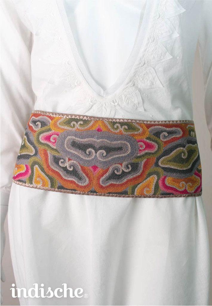 Mega Mendung Belt