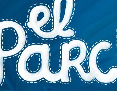"Check out new work on my @Behance portfolio: """"El Parche"""" http://be.net/gallery/44177087/El-Parche"