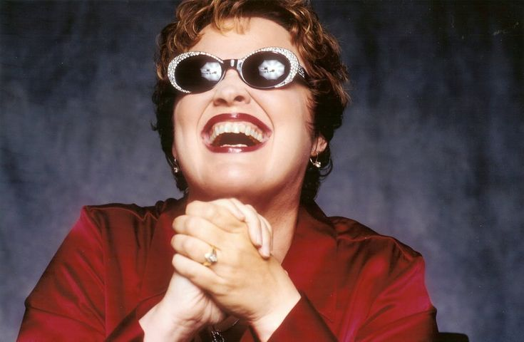 Review by Marilyn Lester: Diane Schuur at Birdland Jazz, known as 'Deedles' with Joel Frahm, Roger Hines, Willie Jones III.