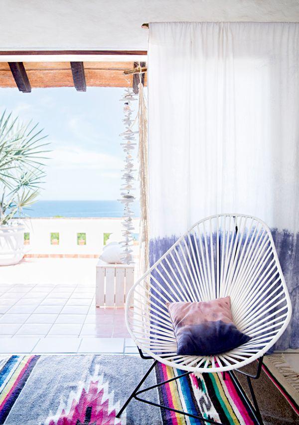 Lovely Mexican Summer home in Sayulita / Hermosa casa de verano en Sayulita // Casa Haus