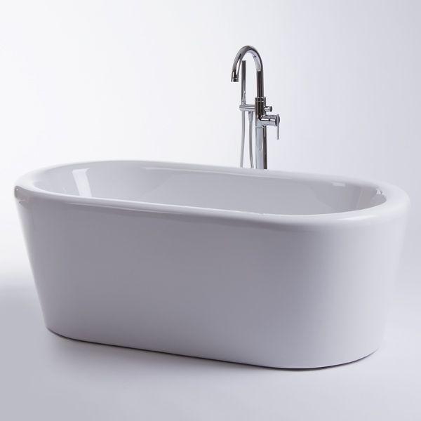 Tub 1600 Double Ended Bath £389.95