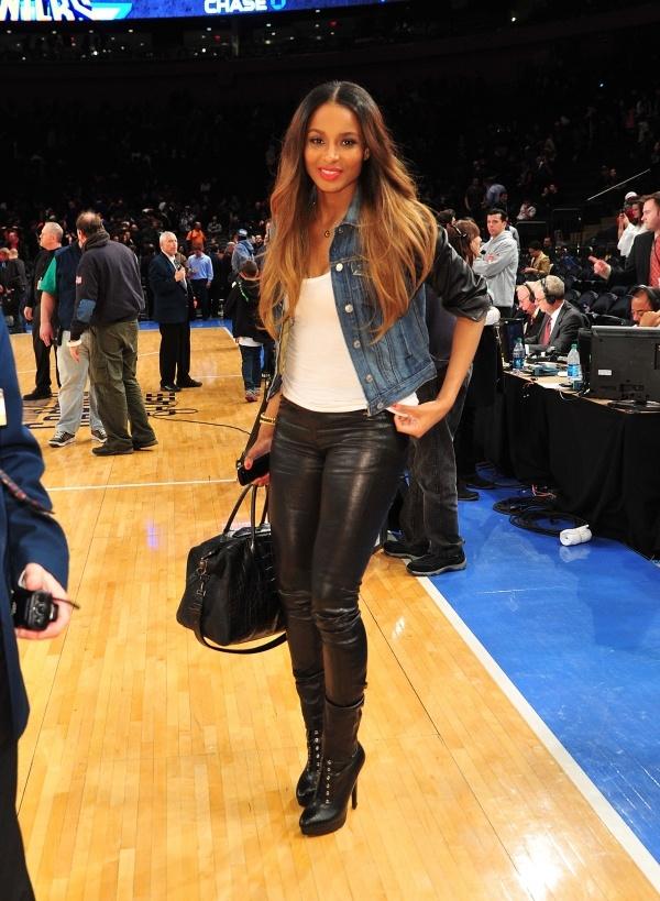 Wilson Leather Womens Jacket