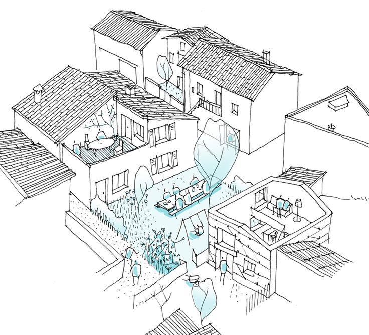Au P.O.I.L. : Projets pour l'Ollière et Idées Locales