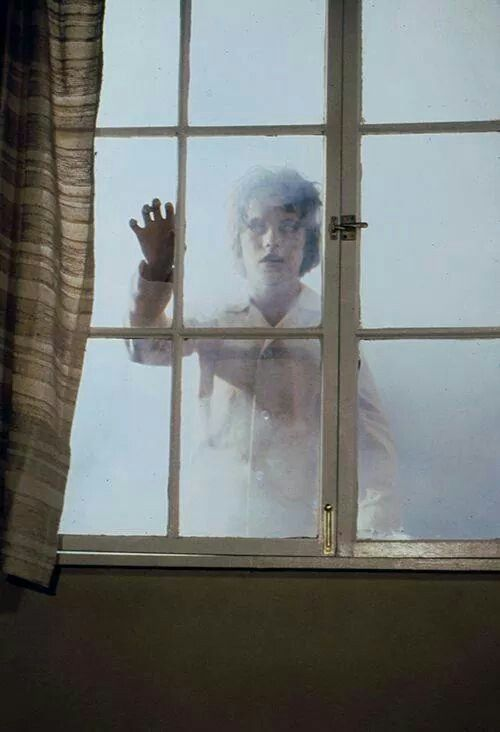 This Scene Haunted me for years!!! Great film though