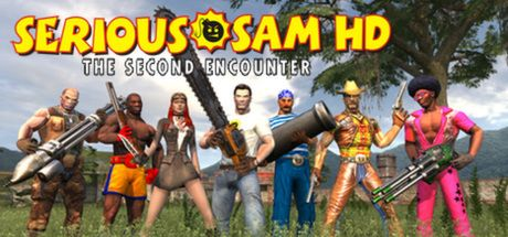 [Serious Sam HD: The Second Encounter] Did you like The First Encounter? Then buy this, it's more of the same. Even better, buy the awesomeness that is Serious Sam Complete Pack. https://steamcommunity.com/groups/aceteam#curation/app/41010/ #Gaming #VideoGames #ClassicGames #ClassicVideoGames #FPS #FirstPersonShooter #IndieGame