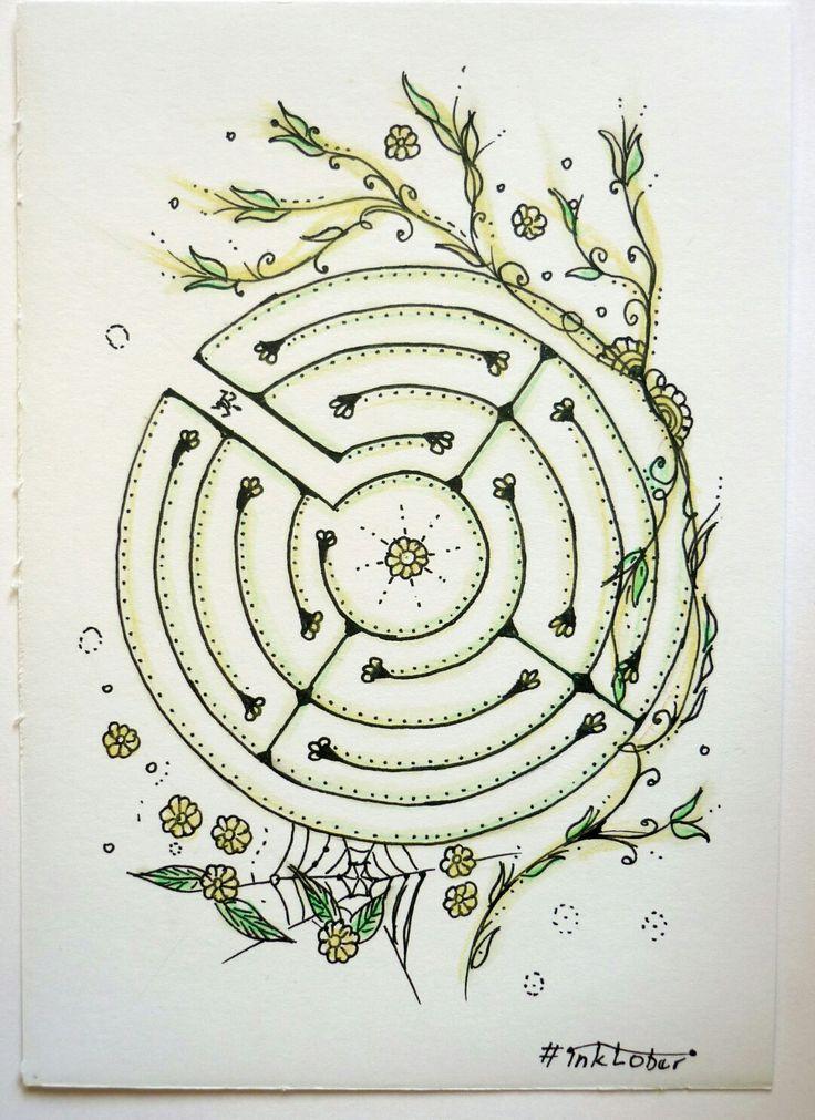 21. #labyrinth
