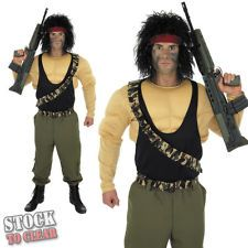Rambo Costume Ideas 17 Best images about P...
