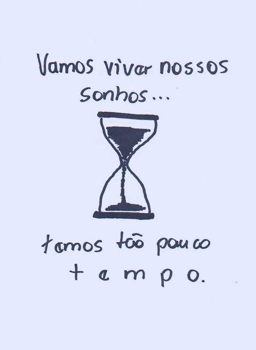 # sonhos
