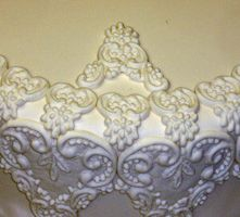 How To: Use Enhanced Lace Molds