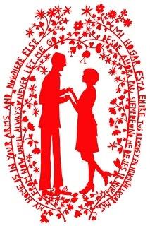 pretty :): Paper Cut, Rob Ryan, Logos Idea, Design Poster, Invitations Idea, Papercutting Art, Weddings Invitations, Paper Design, Gifts Idea