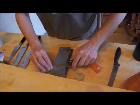 Messer schärfen und schleifen – Der komplette Guide für Einsteiger