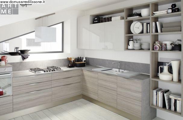 Domus Arredi Lissone - Veneta Cucine | Kitchen | Pinterest ...