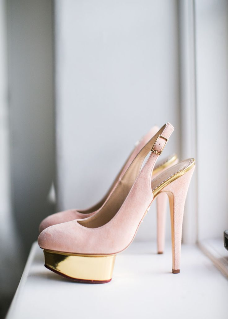 #bridalshoes Charlotte Olympia shoes. Photography: samuellippke.com | fabmood.com: