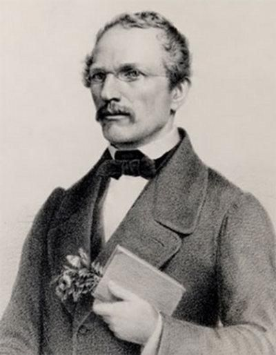 Karel Jaromír Erben was a Czech historian, poet and writer of the mid-19th century, best known for his collection Kytice, which contains poems based on traditional and folkloric themes.