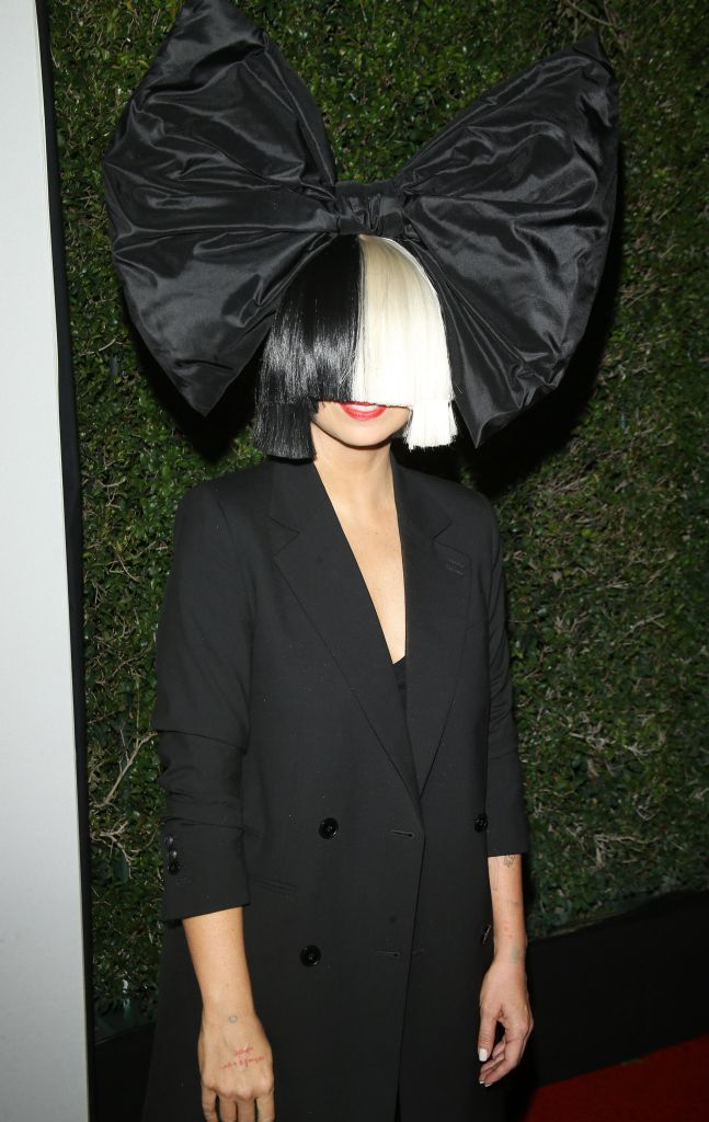 20 Songs You Never Knew Were Written By Sia | StyleCaster