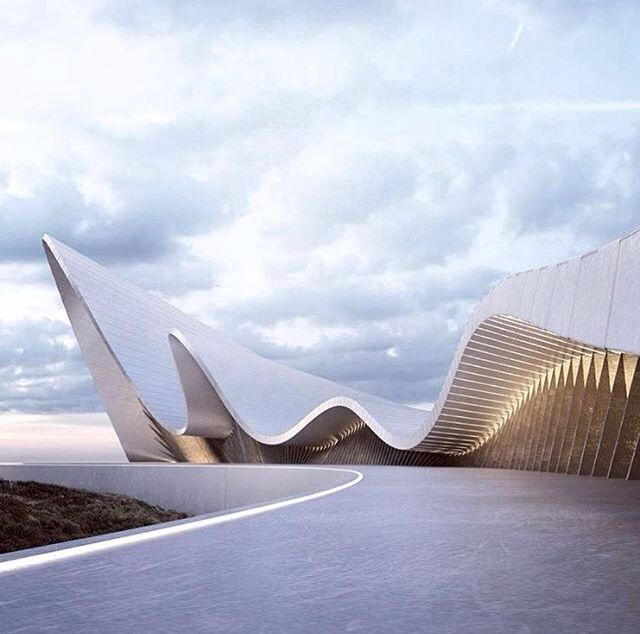 1173 best images about parametric architecture for Arquitectura parametrica