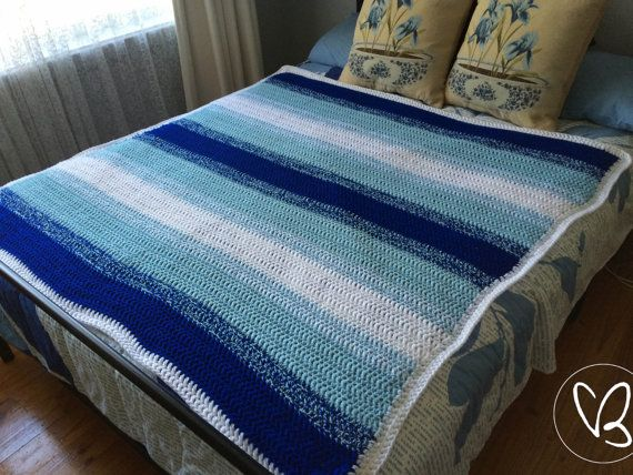 Blue Skies by Cathy on Etsy