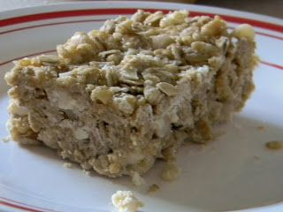 Healthy Tastes Great!: White Chocolate Macadamia Clif Bars