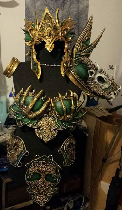 Full Costumes 3 | Worbla's Finest Art