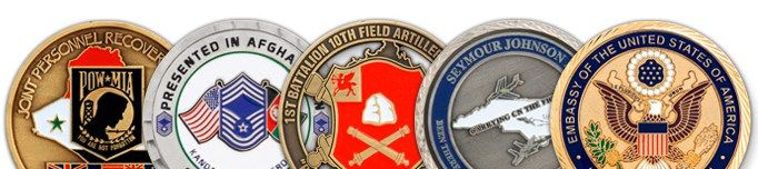 Custom Challenge Coins #one #coin #card http://coin.remmont.com/custom-challenge-coins-one-coin-card/  #challenge coins # Custom Challenge Coins Create Bonds Since World War I, challenge coins have been used as a way to honor, encourage, and reward individuals for their personal and professional accomplishments. Due to their high perceived value and ability to be customized, the keepsakes are highly revered amongst military units, non-profit organizations, clubs, andRead More