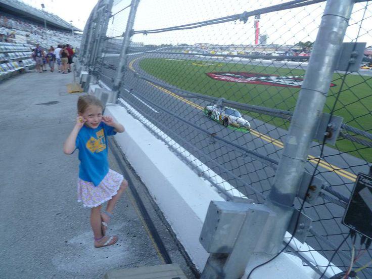 Florida Fun Shuttle | My Vacation Pages - Daytona International Speedway